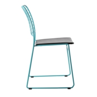 Kozza Home Kafesli Metal M11T Sandalye