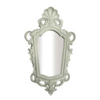 Vitale Beyaz Ayna 32 x 54.5 x 4.5 cm