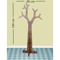 Ejoya Gifts Ağaç Ayaklı Askı
