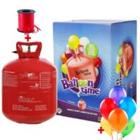 Trend 3 Lt Helyum Gazı Doğum Günü Parti Seti Hediyeli
