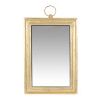 Yargıcı Varak Görünümlü Ayna ( 35 x 57 x 3 cm )