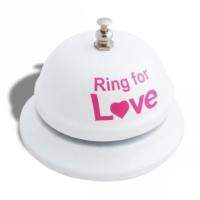 Tasarım Resepsiyon Zili-Ring For Love (Aşk Zamanı)