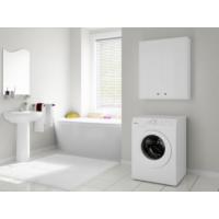 Bestline Mine Çamaşır Makinası Üst Dolabı (Beyaz)