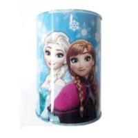 Frozen Elsa Ve Anna Metal Kumbara