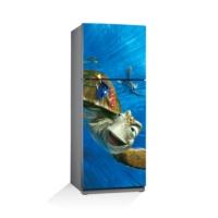Artikel Kayıp Balık Nemo-2 Buzdolabı Sticker