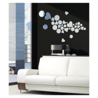 Artikel Happy Hearts Ayna Sticker 107X56 Cm