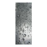 Artikel Su Damlaları Buzdolabı Sticker