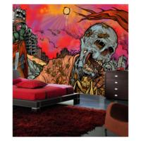 Artikel Trash Talk - Plagues 178X126 Cm Duvar Resmi