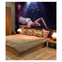 Artikel Yıldızların Altında 178X126 Cm Duvar Resmi