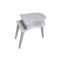 Btu Piyano Yan Sehpa