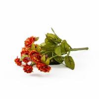 Vitale Yapay Çiçek - Kırmızı