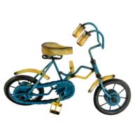 Vitale Patna Serisi Yeşil & Mavi Bisiklet