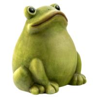 Vitale Danny Kurbağa Figür