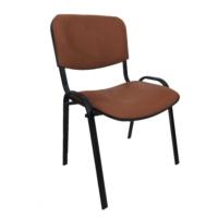 Mavi Mobilya Form Sandalye SNFRM10 (1 Adet)