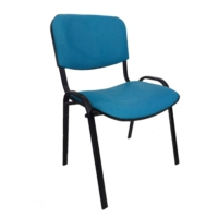 Mavi Mobilya Form Sandalye SNFRM13 (1 Adet)