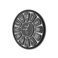 The Mia Duvar Saati - Lescelles Siyah Siyah