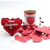 Romantik Aşk Konservesi