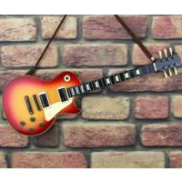 Elektro Gitar Epiphone Modeli Duvar Süsü