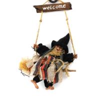 Welcome Cadı Kapı Süsü