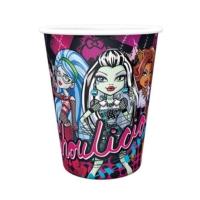 KullanAtMarket Monster High Klasik Bardak