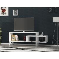 Eftelya Tv Ünitesi Beyaz