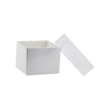 Tahtakale Toptancısı Asetat Kapaklı Karton Kutu 7.5X7.5X7 (50 Adet)