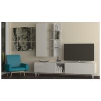 Dmodül Tv Ünitesi Smart M102 200 Cm