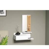 Hepsiburada Home Mode Aynalı Dresuar Beyaz