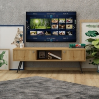 FLY Savino Tv Sehpası
