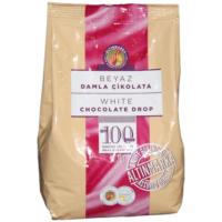 Altınmarka Beyaz Damla Çikolata (1 kg)