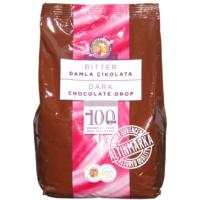 Altınmarka Bitter Damla Çikolata (1 kg)
