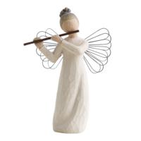 Willow Tree Angel of Harmony Harmoni Meleği Biblo