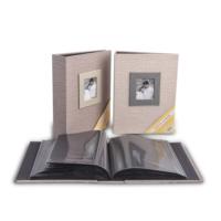 Vedemo Fotoğraf Albümü 100 Lük 15X21 Lüx Koton Albüm
