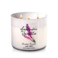 Bath And Body Works Lavender Vanilla Mum 411 Gr