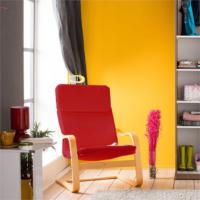 Adore Easy Relax Tv ve Dinlenme Koltuğu Kırmızı