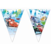 Pandoli Cars Ice 9 Lu Üçgen Bayrak