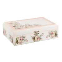 Orta Sofa Saf beyaz kutu
