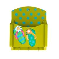 Orta Sofa Flip flop anahtar kutusu