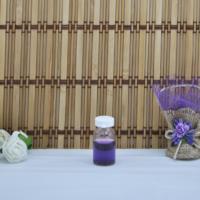 Şişe Cam Plastik Kapaklı (Plastik Tıpalı) 15 CC (50 Adet)