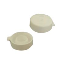 Şişe İçin Plastik Kapak (Plastik Tıpa) (50 Adet)