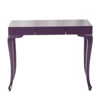 3A Mobilya Purple Dresuar