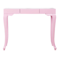 3A Mobilya Pink Dresuar