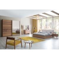 Odam Mobilya Sedef Yatak Odası Takımı 180 Cm