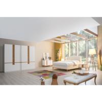 Odam Mobilya Uludağ Yatak Odası Takımı 180 Cm