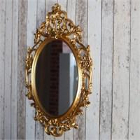 Te Home Lande Ayna Altın