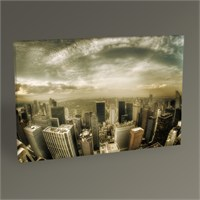 Tablo 360 Manhattan Central Park Tablo 45X30