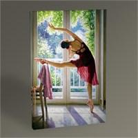 Tablo 360 Bale Dans Iı Tablo 45X30