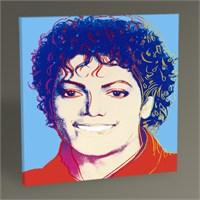 Tablo 360 Michael Jackson Pop Art Tablo 30X30