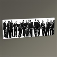 Tablo 360 Jazz Orchestra Tablo 60X20