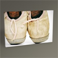 Tablo 360 Old Shoe Tablo 45X30
